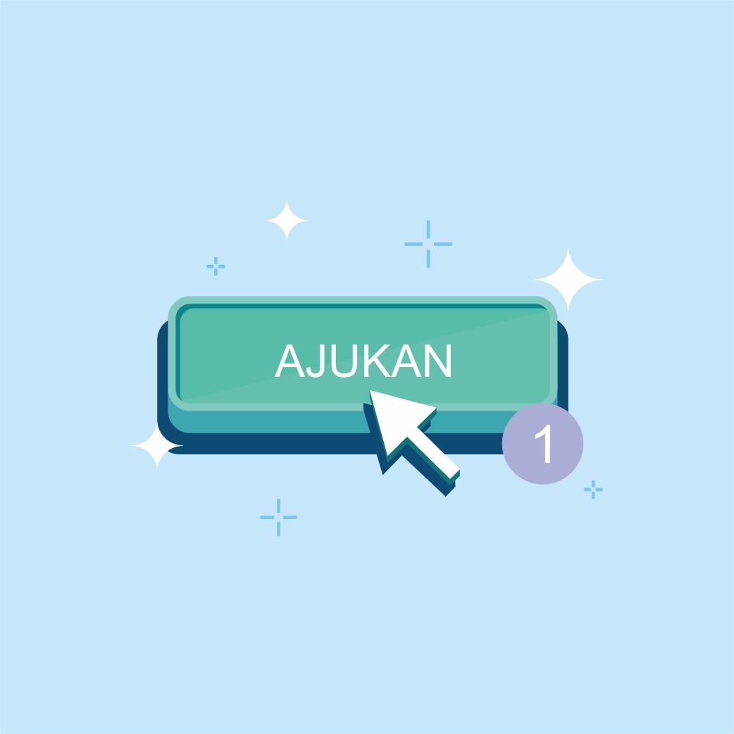 Icon menu penggunaan